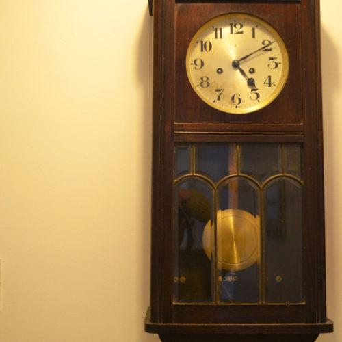 orologio, le giare aidone